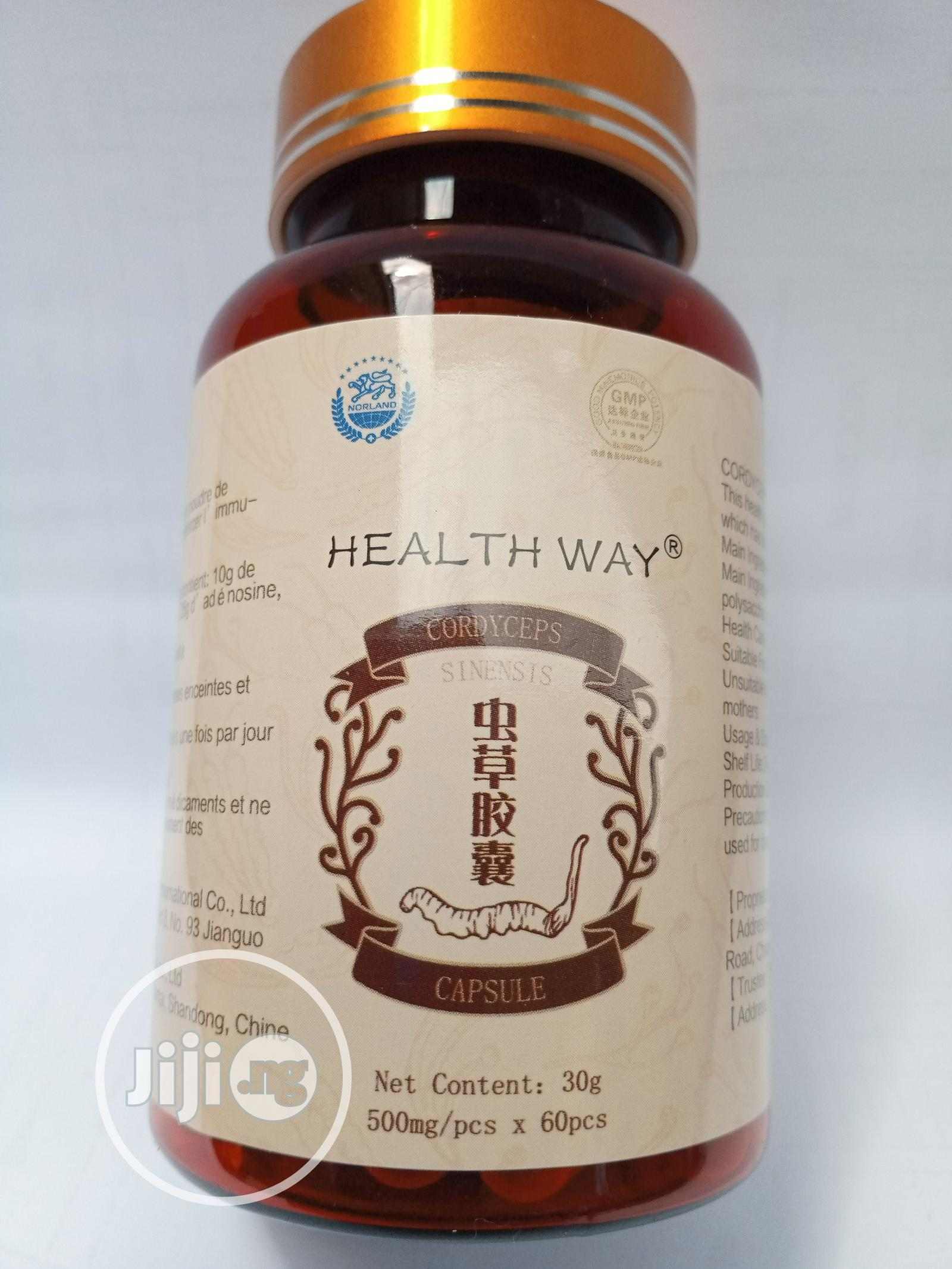 Boost Your Immune System and Live Healthy | Vitamins & Supplements for sale in Surulere, Lagos State, Nigeria