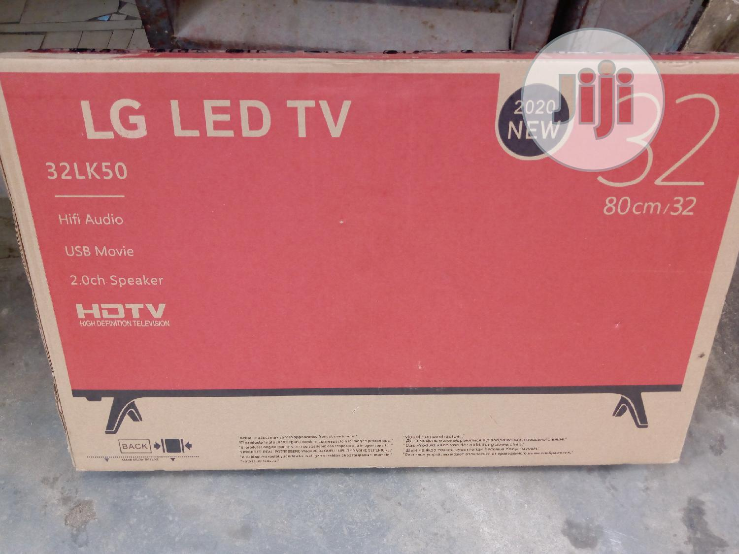 Archive: 32 Inches LG LED TV