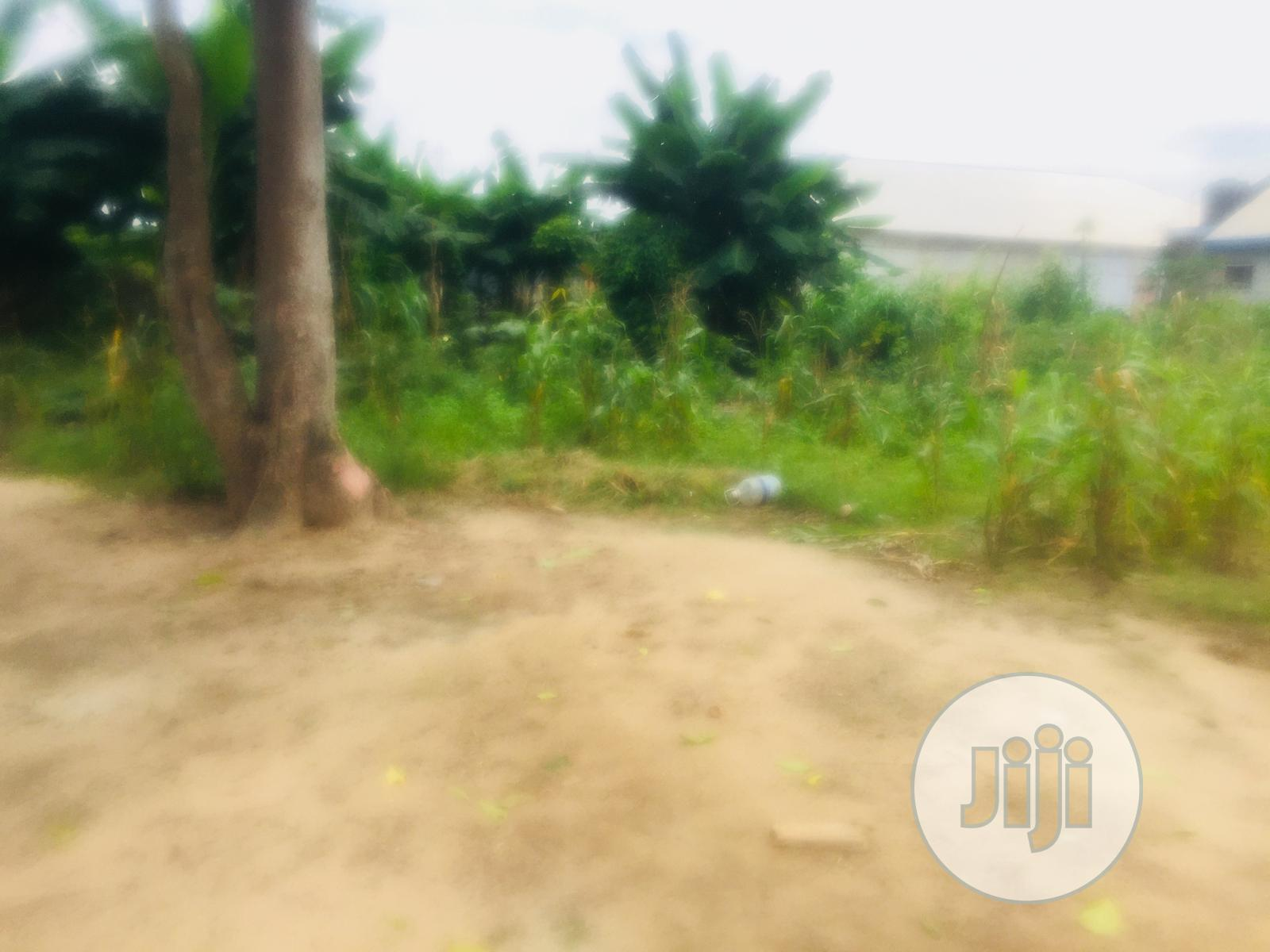 Virgin Tablet 2 Plot of Land for Sale | Land & Plots For Sale for sale in Port-Harcourt, Rivers State, Nigeria