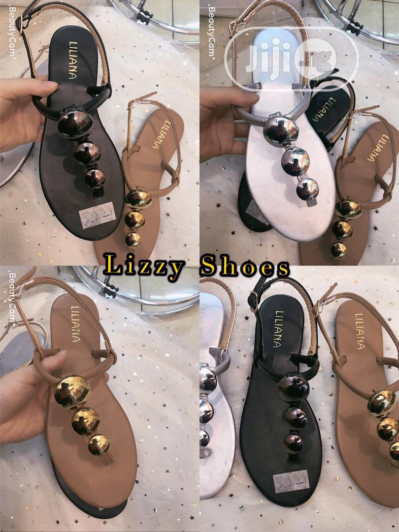 Ladies Sandals | Shoes for sale in Mushin, Lagos State, Nigeria