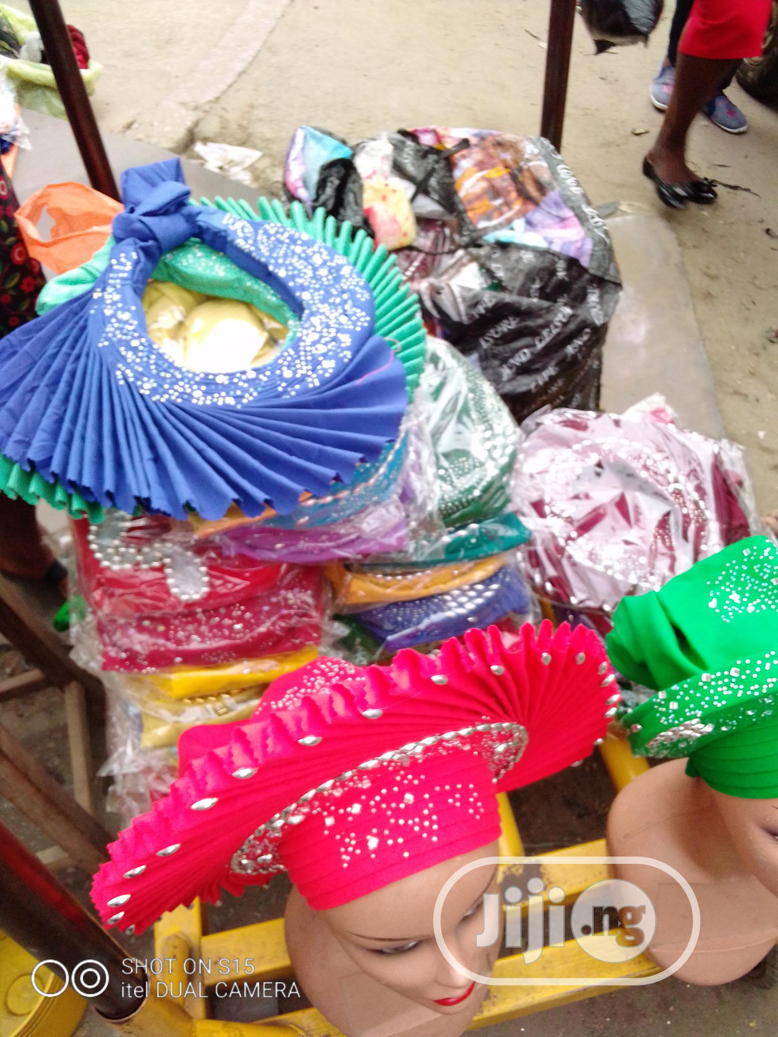 Women's Fashion Caps | Clothing Accessories for sale in Aba South, Abia State, Nigeria