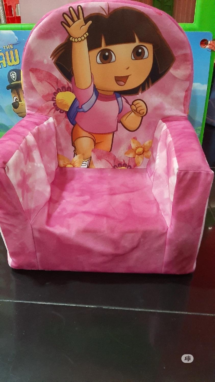 Archive: Children's Chair