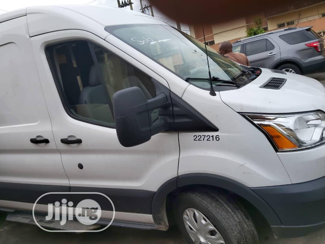 2016 Ford Transit | Buses & Microbuses for sale in Surulere, Lagos State, Nigeria