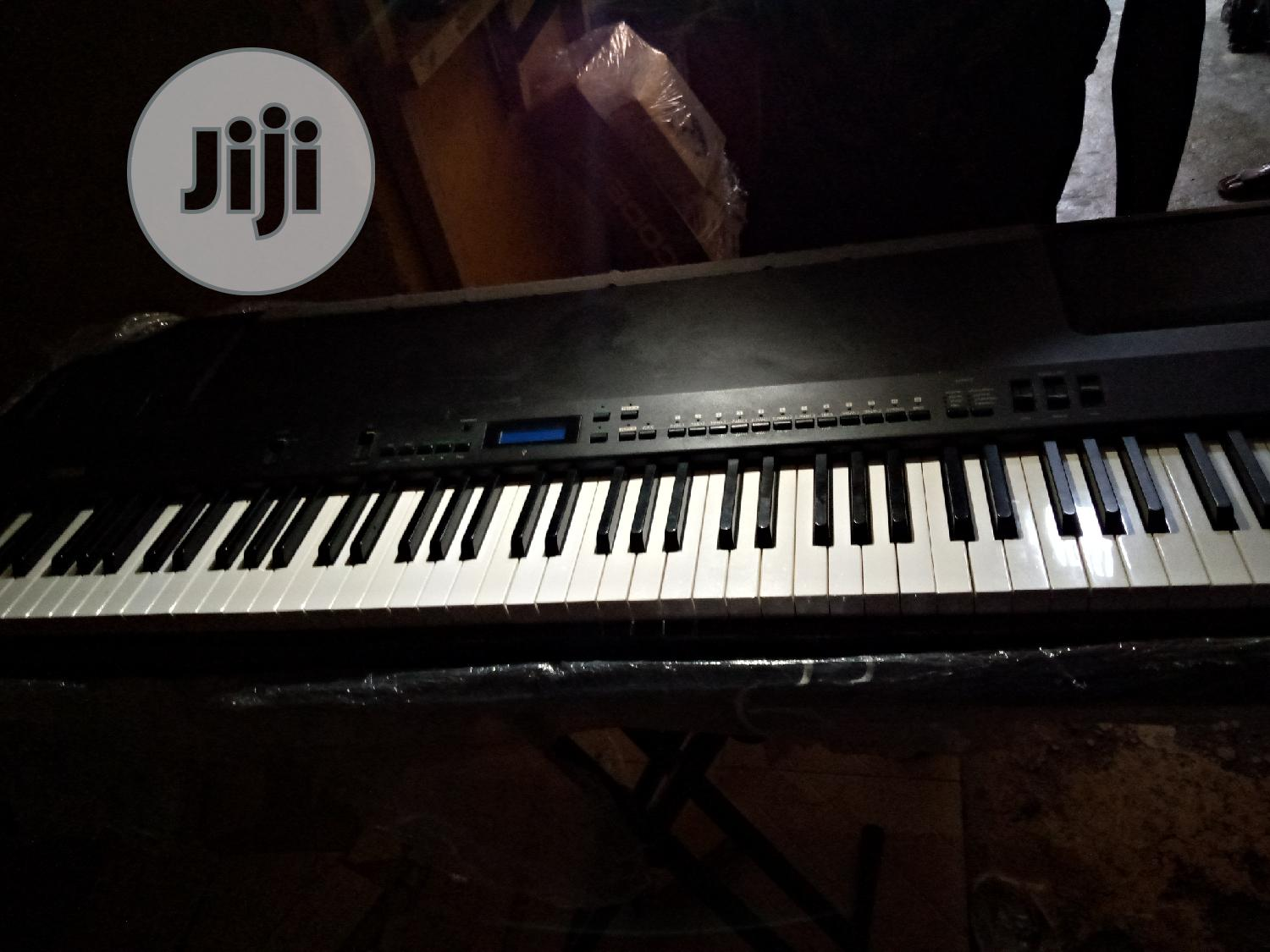 Yamaha P200 | Musical Instruments & Gear for sale in Ojo, Lagos State, Nigeria