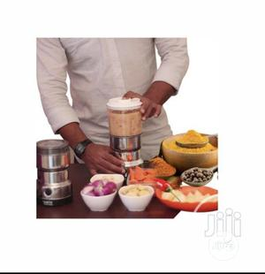 Double Nina Blender | Kitchen Appliances for sale in Lagos State, Alimosho