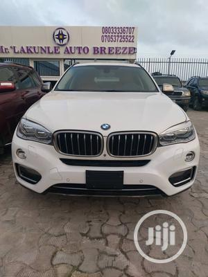 BMW 6 Series 2018 White | Cars for sale in Lagos State, Lekki