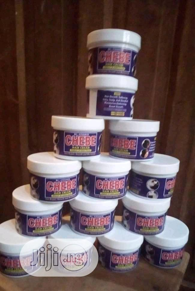 Chebe Butter Available