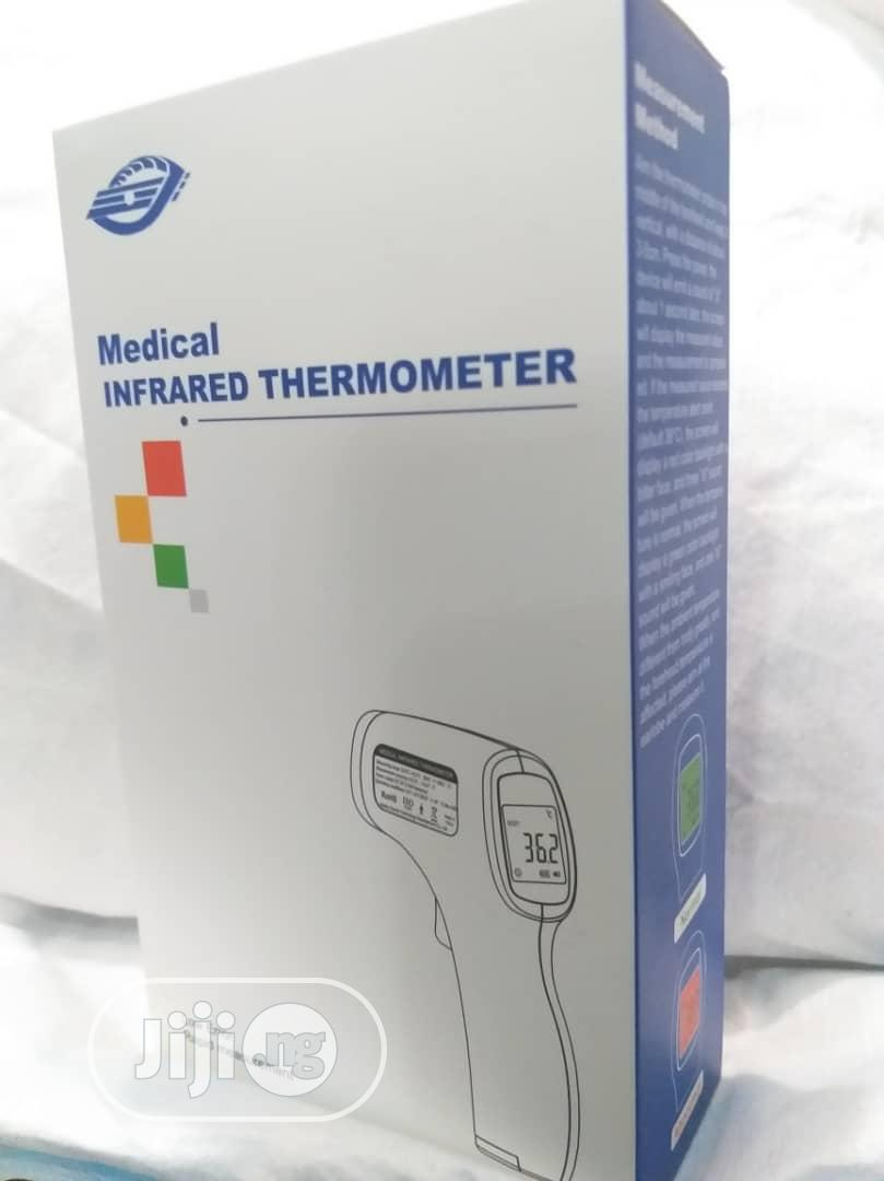 Infra Red Thermometers | Medical Equipment for sale in Wuse, Abuja (FCT) State, Nigeria