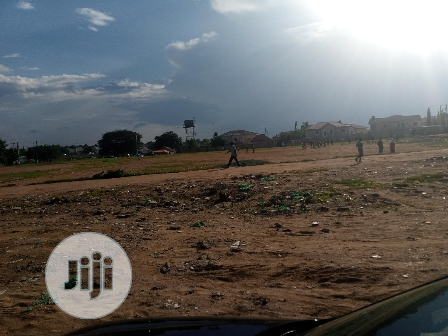 6.4 Hectares Commercial Land for Sale