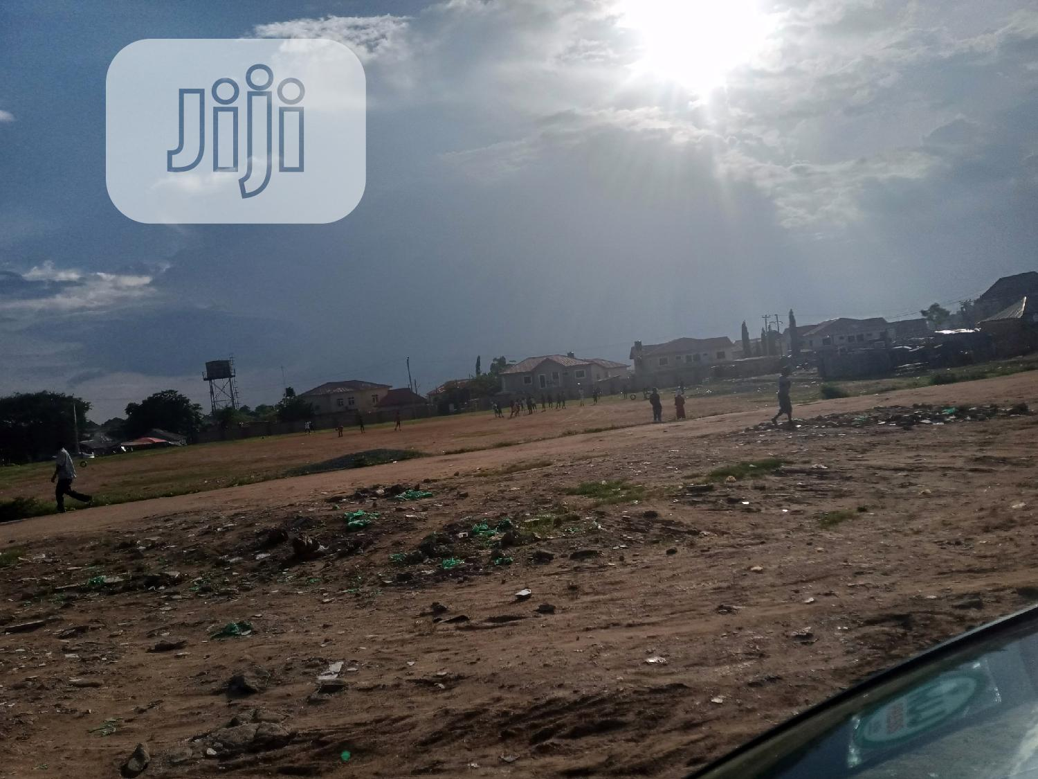 6.4 Hectares Commercial Land for Sale | Land & Plots For Sale for sale in Lokogoma, Abuja (FCT) State, Nigeria