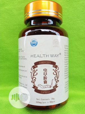 Get a Strong Immune System With Cordycep Sinensis   Vitamins & Supplements for sale in Lagos State, Apapa