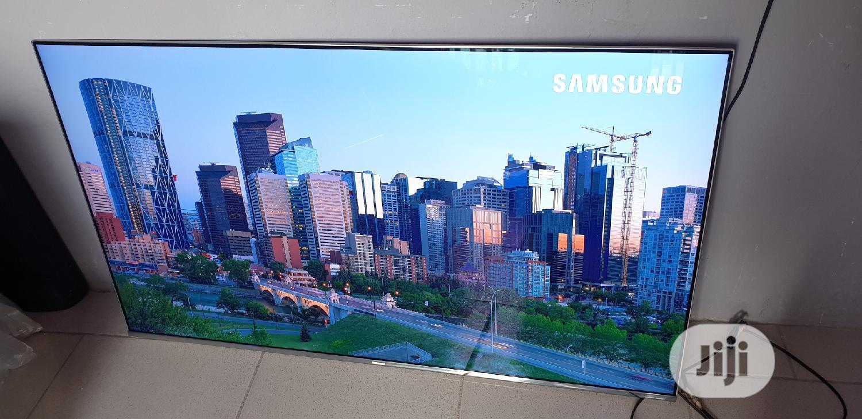 49 Inches SUHD 4k HDR Quantum Dot Smart Led Tv