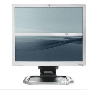Hp 19inchs Monitor   Computer Monitors for sale in Lagos State, Ikeja