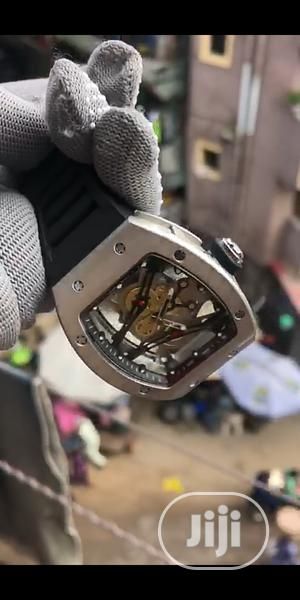 Richard Mille Mechanical Wrist Watch   Watches for sale in Lagos State, Lagos Island (Eko)