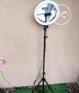 Ringlight [Automatic Design] 10inches | Accessories & Supplies for Electronics for sale in Lagos State, Amuwo-Odofin