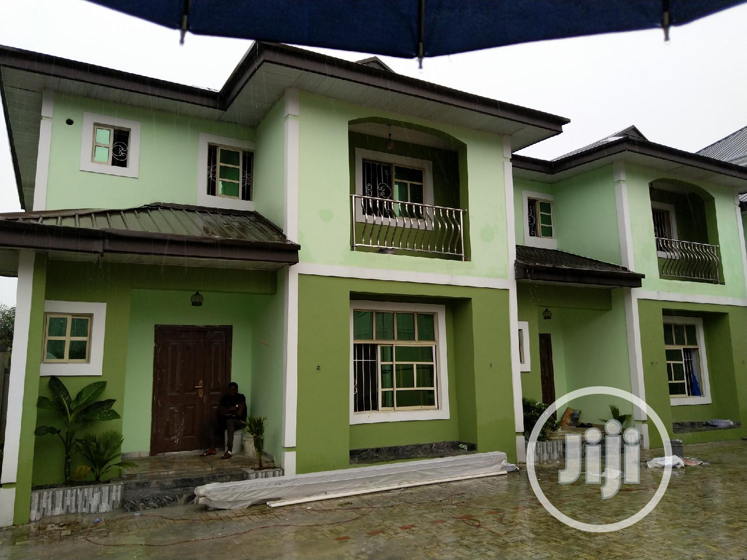 Deed of Conveyance | Houses & Apartments For Sale for sale in Port-Harcourt, Rivers State, Nigeria