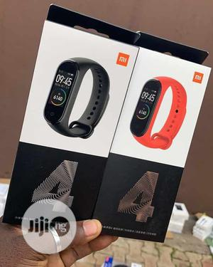 XIAOMI Mi Band 4 Bluetooth 5.0 Smartwatch | Smart Watches & Trackers for sale in Lagos State, Ikeja