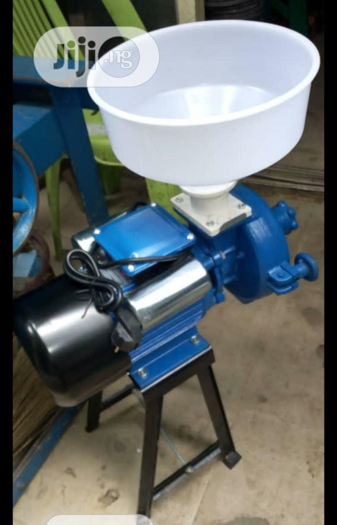 Grinding Machine | Restaurant & Catering Equipment for sale in Asokoro, Abuja (FCT) State, Nigeria
