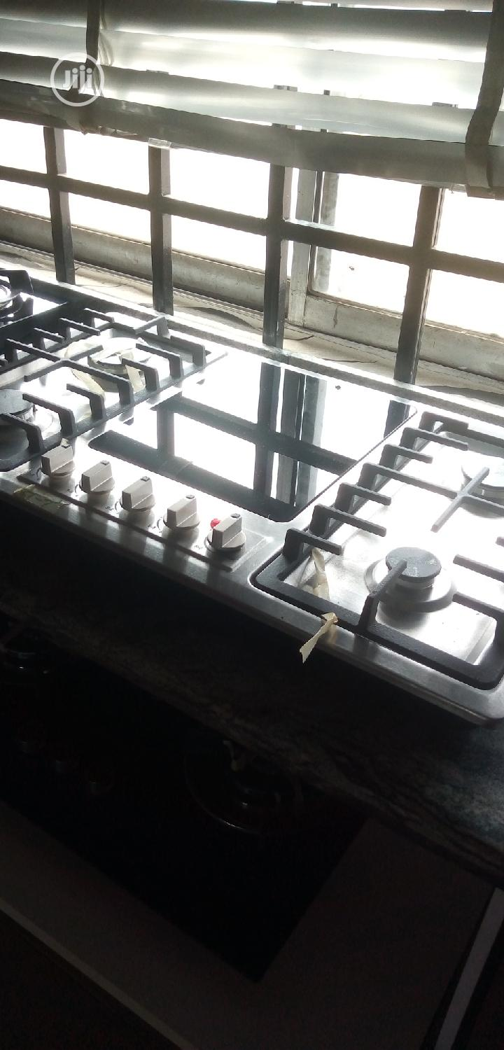 Gas Cooker Tops | Kitchen Appliances for sale in Orile, Lagos State, Nigeria