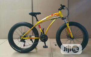 Hummer Bicycle | Sports Equipment for sale in Lagos State, Badagry