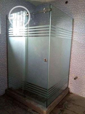Shower Glass | Plumbing & Water Supply for sale in Abuja (FCT) State, Lugbe District