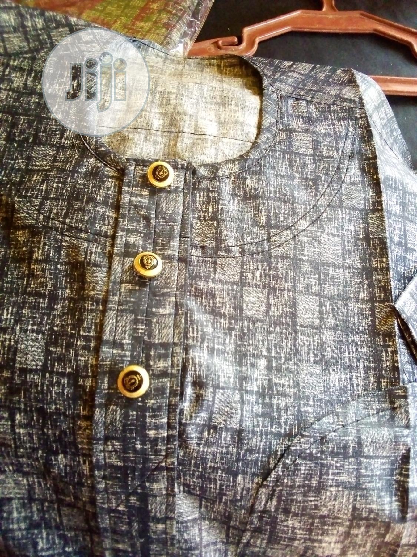 Archive: Senitor Dress