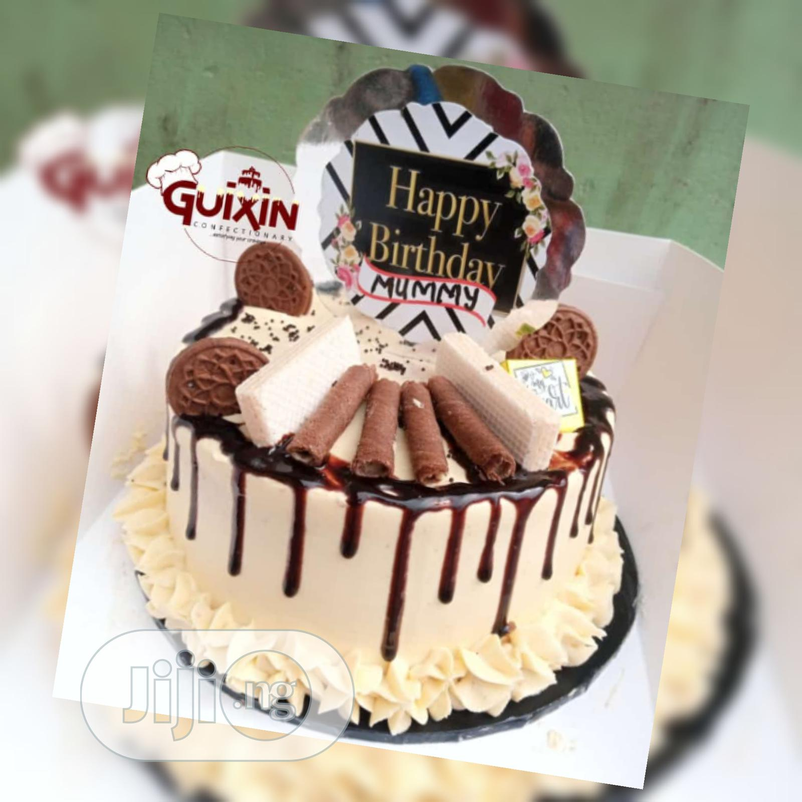 Surprise Cake Deliveries for Affordable Prices | Party, Catering & Event Services for sale in Gbagada, Lagos State, Nigeria