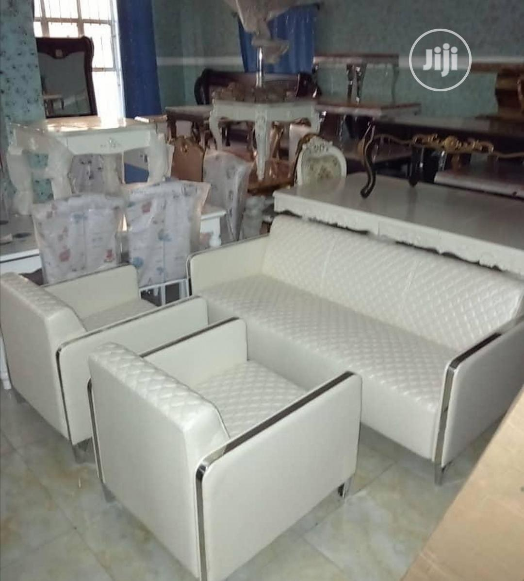 5 Seater Imported Sofa Chair