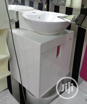 Cabinet Basin   Plumbing & Water Supply for sale in Lagos State, Orile