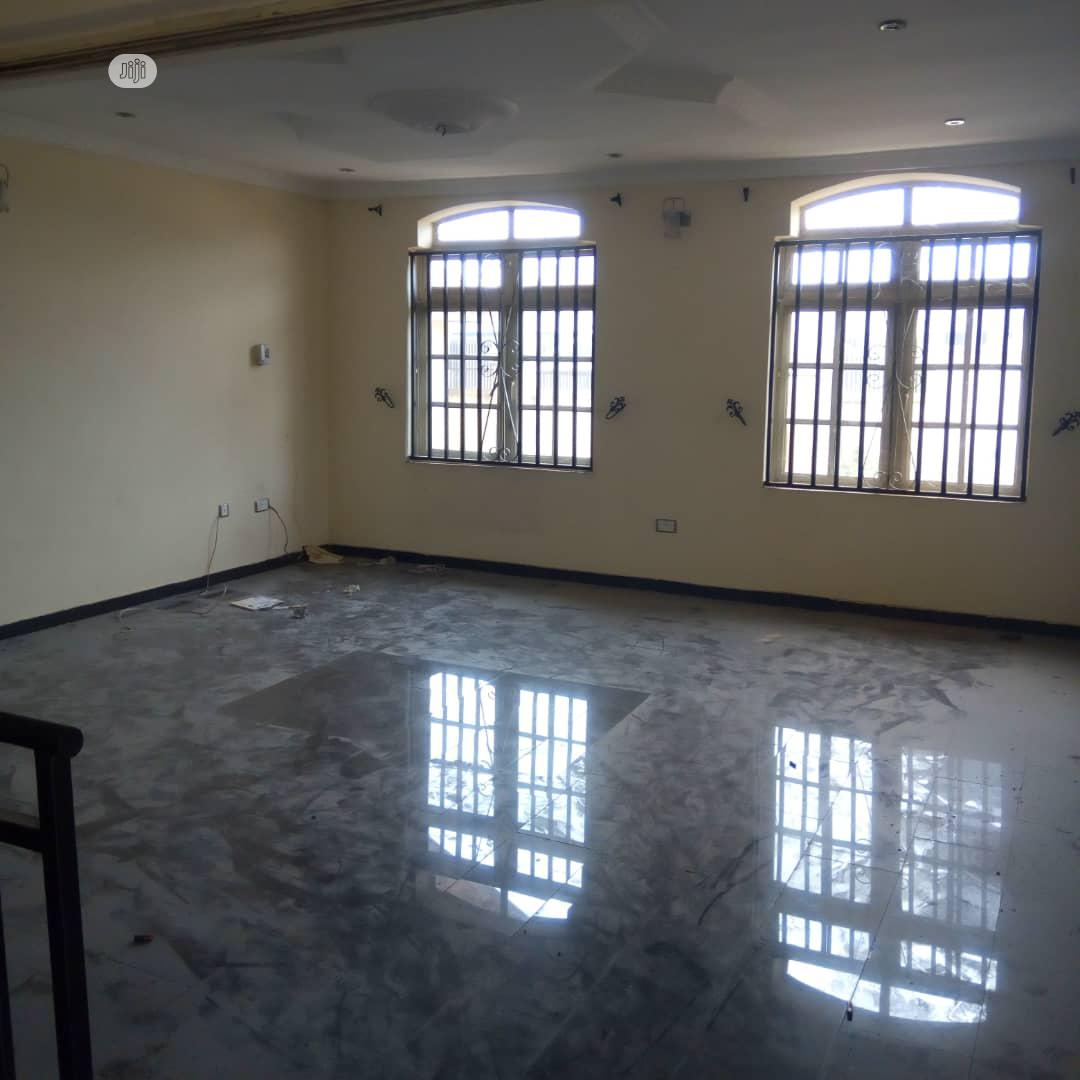 3 Bedroom Bungalow At Odo Ona Arapaja Ibadan