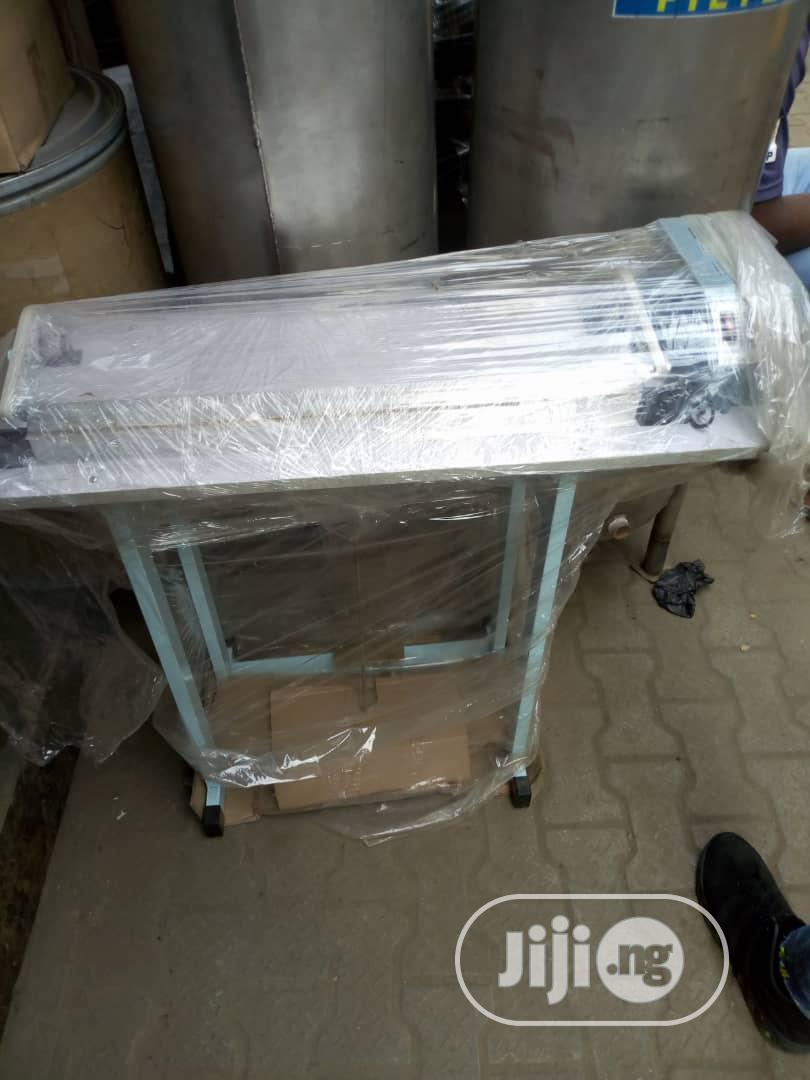 Sealing Machine | Manufacturing Equipment for sale in Ojo, Lagos State, Nigeria