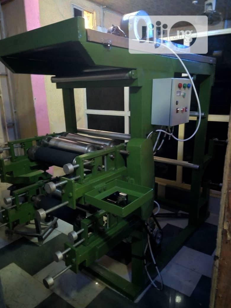 Local Nylon Printing Machine | Manufacturing Equipment for sale in Ojo, Lagos State, Nigeria