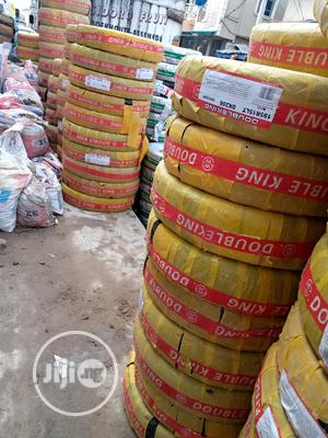Radial Car Tyre, Buse Tyre And Jeep Tyre | Vehicle Parts & Accessories for sale in Lagos State, Lagos Island (Eko)