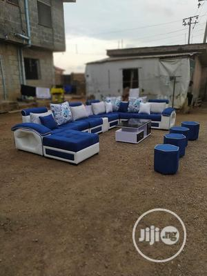 Luxury Classic Modern Corner Sofa   Furniture for sale in Lagos State, Ilupeju