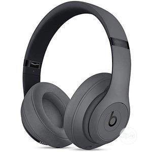 Beats Studio 3 Wireless Over-ear Headphones | Headphones for sale in Lagos State, Ikeja