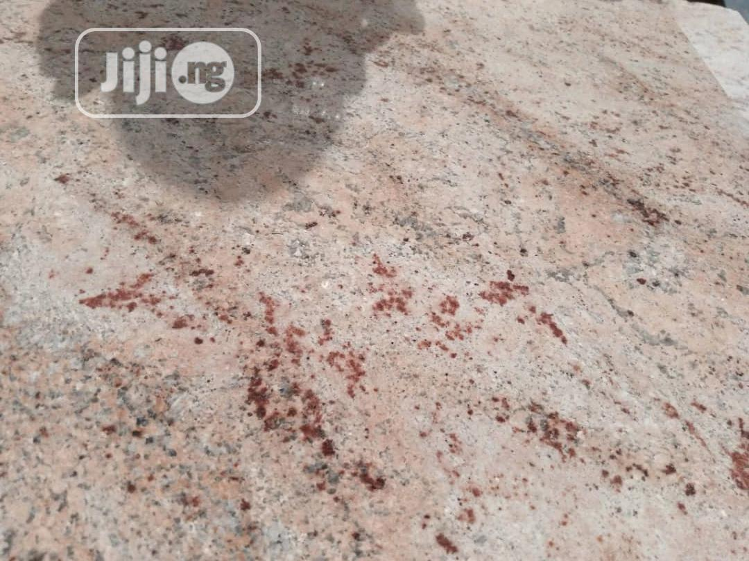 High Quality Indian Granite For Slab And Flooring