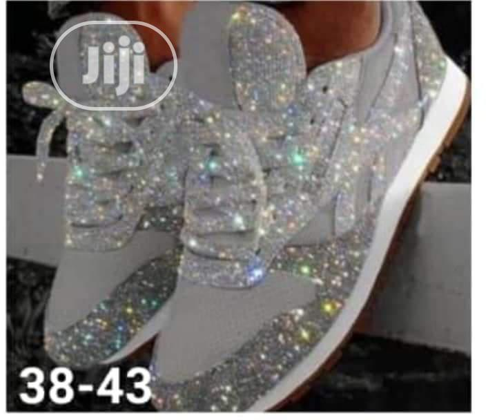 Archive: Silver Sneakers