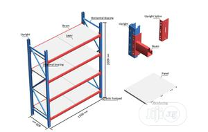 Rack For Warehouse | Store Equipment for sale in Lagos State, Agboyi/Ketu