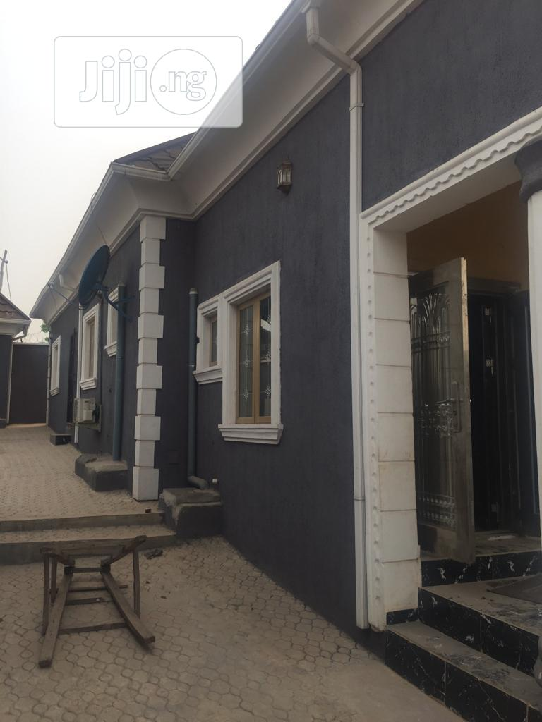 Archive: Executive 3bedroom And 2bedroom Bungalow,Opposite Ewekoro