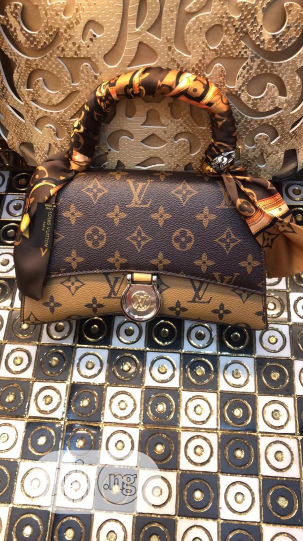 Louis Vuitton Handbag | Bags for sale in Lagos Island, Lagos State, Nigeria