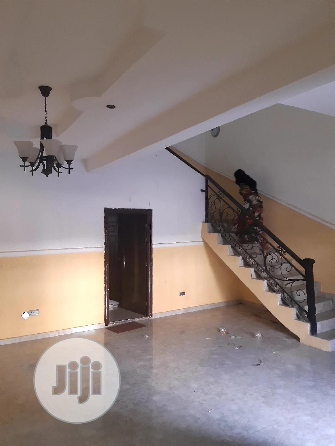 3 Bedrooms Terrace Duplex | Houses & Apartments For Rent for sale in Ajah, Lagos State, Nigeria