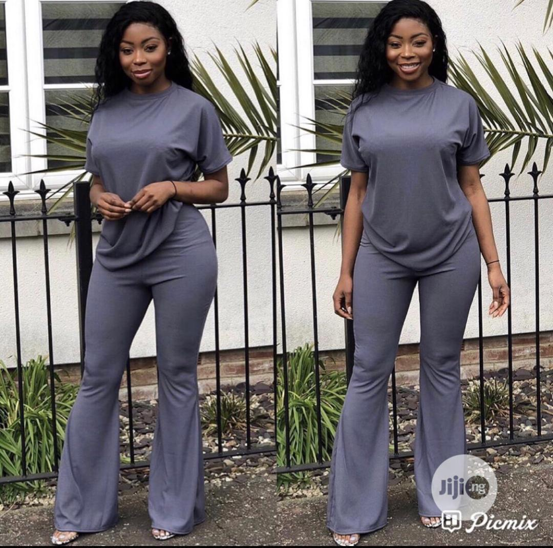 Archive: Matching Polo A Trouser & Jump Suit (5 Pictures)