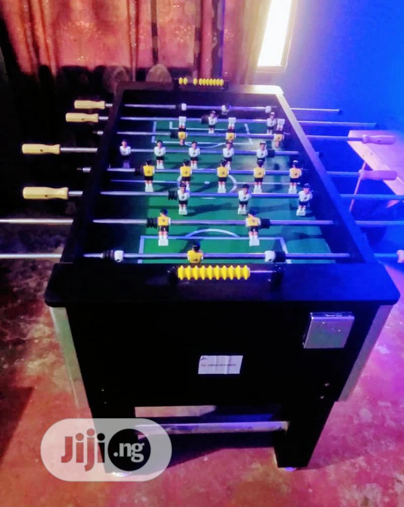 Soccer Table (Original Premium Quality)
