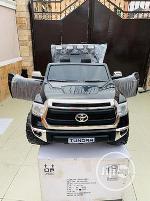 TOYOTA Tundra License High Quality Kids Two Seat Jeep   Toys for sale in Lagos State, Ajah