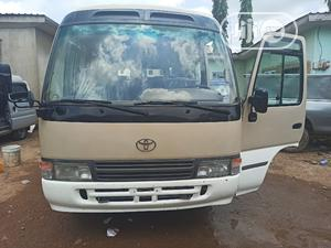 Toyota Coaster 2013   Buses & Microbuses for sale in Lagos State, Ikeja
