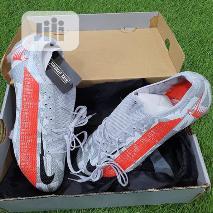 Nike Mercurial Dynamic Boot