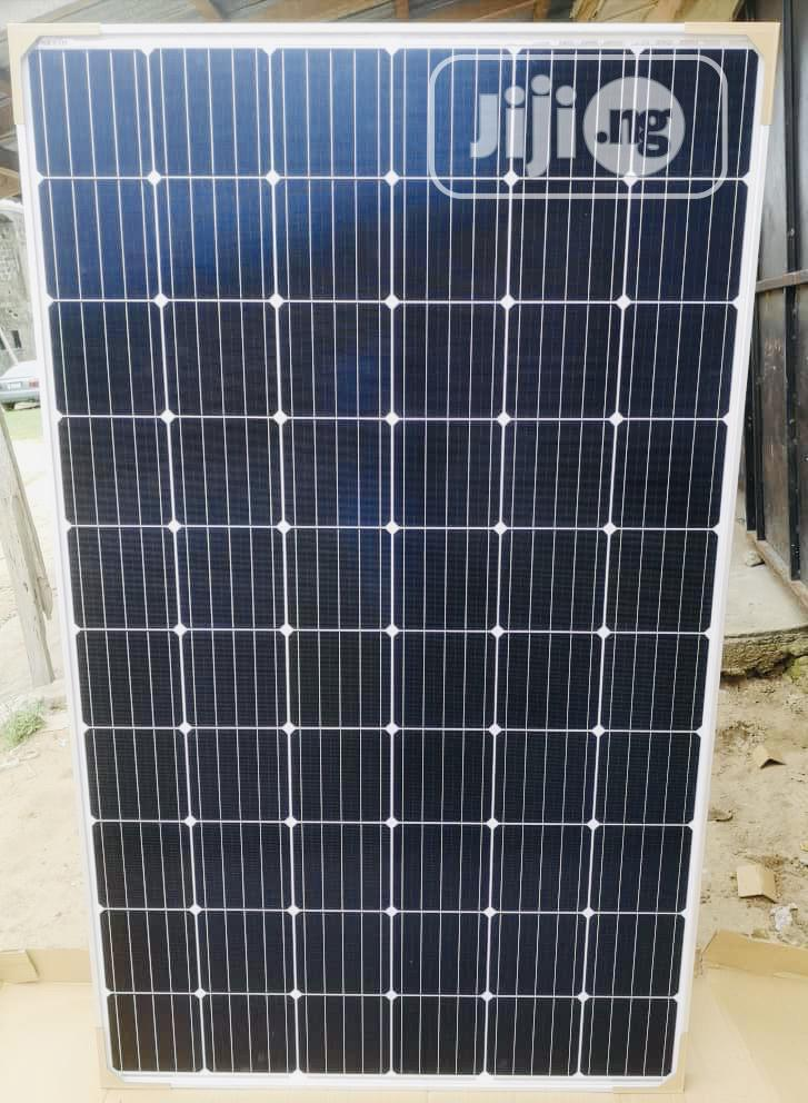 320w Yingli Solar Panel Available With 35yrs Warranty