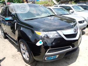 Acura MDX 2011 Black | Cars for sale in Lagos State, Amuwo-Odofin
