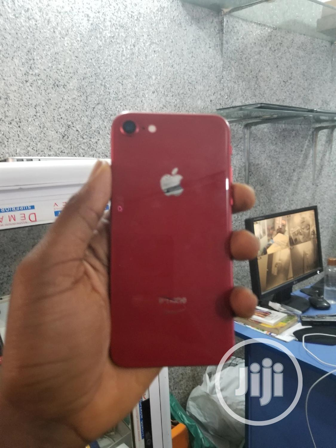 Apple iPhone 8 64 GB Red | Mobile Phones for sale in Agege, Lagos State, Nigeria