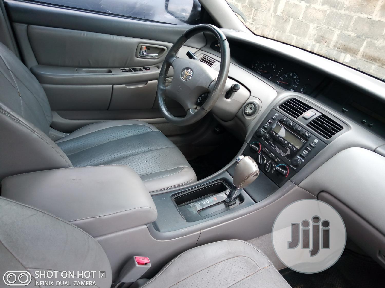 Archive: Toyota Avalon 2004 XL Black